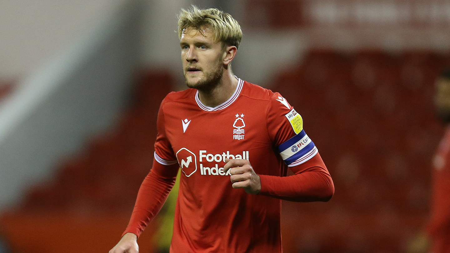 Worrall hungry to help Reds climb table