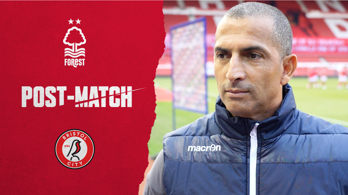 Lamouchi on 'massive' victory